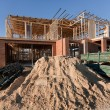 House Construction — Stock Photo #5660407