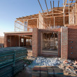House Construction — Stock Photo #5907679