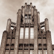 Art Deco Building — Stock Photo #5913991