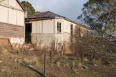 Abandoned Home — Stock Photo