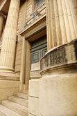 Sandstone Architecture — Stock Photo