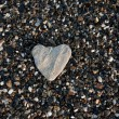 Stone Heart — Stock Photo #6376812