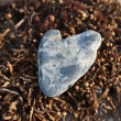 Stone Heart — Stock Photo #6501766