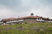 Bulgarian house in Arbanasi — Stock Photo