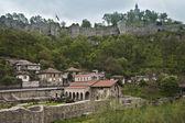Tsarevets Fort in Veliko Turnovo — Stock Photo