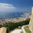 View of Naples — Stockfoto #6064591