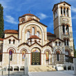 Orthodox church in Greece — Stock Photo #6159607