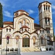 Stock Photo: Orthodox church in Greece