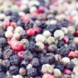 Stock Photo: Color peppercorns close up