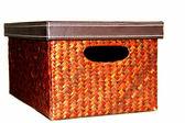 Krabici od bot — Stock fotografie