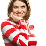 Smiling woman — Stock Photo #6471852
