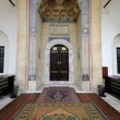 Sarajevo- The Gazi Husrev-beg Mosque — Stock Photo