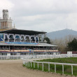 Hippodrome in Pyatigorsk. — Stock Photo #5556886
