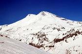 Monte elbrus. — Foto Stock