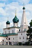 Kathedraal in rusland — Stockfoto