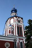 Kostel v rusku kaluga — Stock fotografie