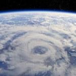 Hurricane — Stock Photo #5545536