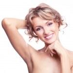 mulher bonita — Fotografia Stock  #5465151
