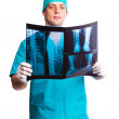 Surgeon - Stock Photo