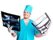 外科医 — ストック写真