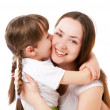 Mother and daughter — Stock Photo #5708314