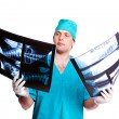 Surgeon — Stock Photo #6001933