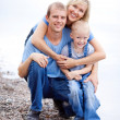 Happy family — Stock Photo #6094207