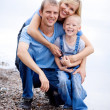 Happy family — Stock Photo #6125964