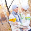 Happy couple - Stockfoto