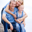 Happy family — Stock Photo #6465944