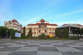 Resort & spa — Foto de Stock