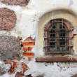 Royalty-Free Stock Photo: Ancient window