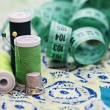 Haberdashery - Stock Photo