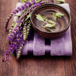 Sage alternative medicine — Stock Photo #5805674