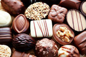 Pralines — Stock Photo