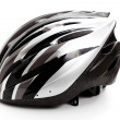 Bicycle helmet - Stock Photo