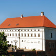 Old royal Castle in Sandomierz, Poland. - Foto de Stock