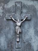 Statua di gesù cristo — Foto Stock
