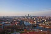 Vilnius. litva — Stock fotografie