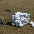 Golf equipment — Stock Photo #6263341