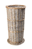 Basket vase — Stockfoto