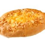Постер, плакат: Pita bread with cheese