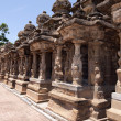 Kailasanathar Temple — Stock Photo #5552468