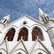 Santhome Church — Stock Photo #5552504