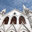 Santhome Church — Stock Photo
