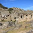 ruines de Machu picchu — Photo #5783992