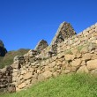 ruines de Machu picchu — Photo #5783995