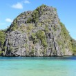Lagoon at Coron island — Stock Photo #5784196