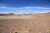 Altiplano lansdcape — Stok fotoğraf