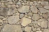 Machu Picchu ruins — Stock Photo